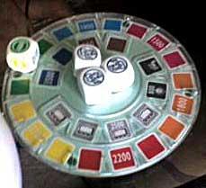 Monopoly Express